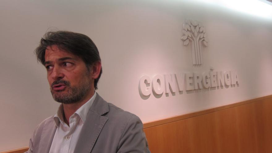 """CiU replica a Rajoy que no busca líos sino """"soluciones"""" al descontento con España"""
