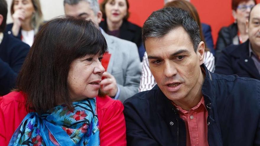 Sánchez: El 155 es para recuperar el autogobierno en Cataluña, para nada más