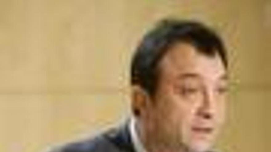 Dirigentes del PP no creen que se vaya a sancionar disciplinariamente a Cobo