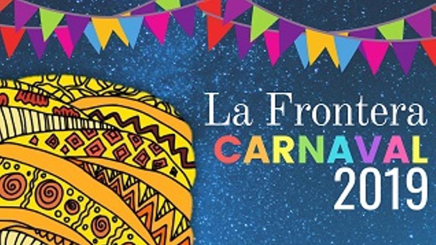 Cartel Carnaval Frontera