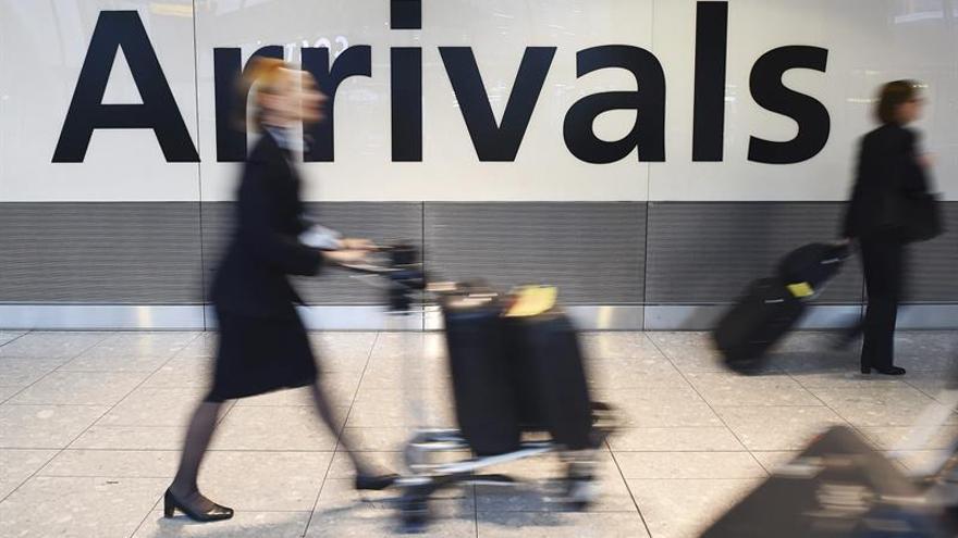 La aerolínea Monarch deja de operar y cancela todos los vuelos