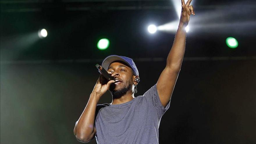 Kendrick Lamar, Jamie XX y The Maccabees se suman al cartel del FIB 2016