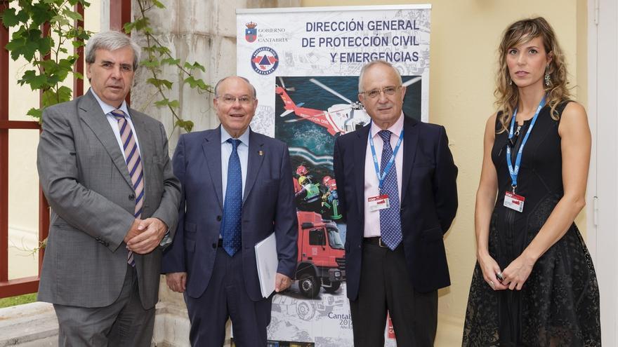 Cantabria revisará la Ley de Protección Civil para adaptarla a la norma nacional e introducir mejoras