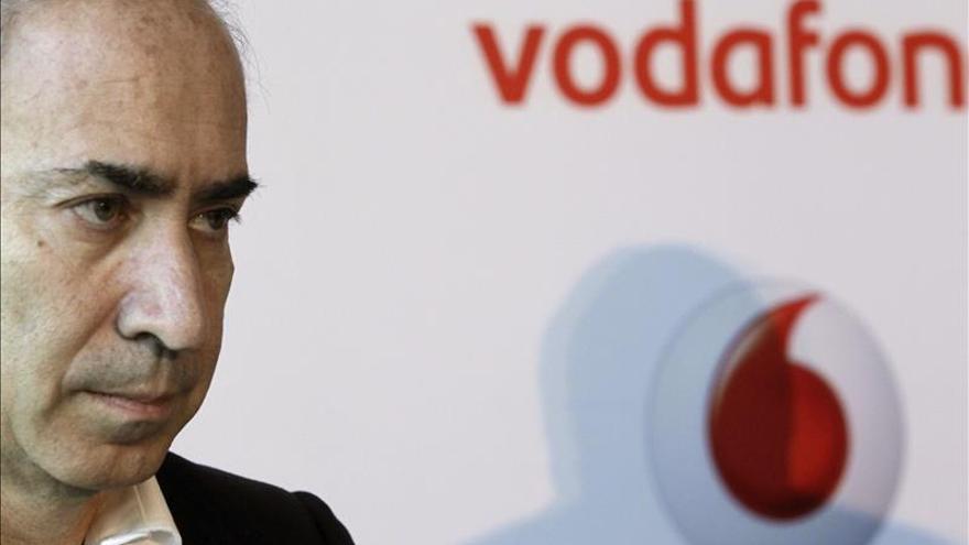 Vodafone tendrá 4G en todas las capitales de provincia desde el 1 de abril