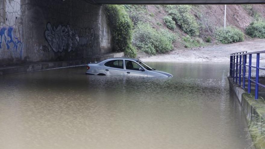 De los daños de la lluvia en LPGC (II) #3