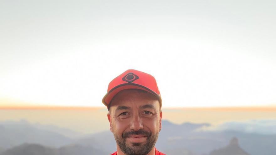 David Rosario.