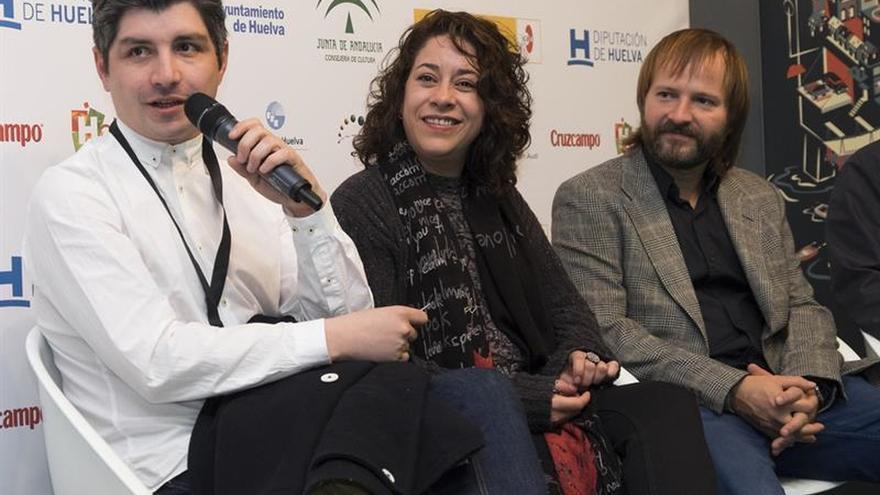 Huelva cierra su Festival, con la colombiana 'Pizarro' como triunfadora