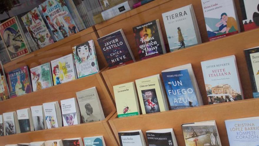 Las librerías, ante la tormenta perfecta