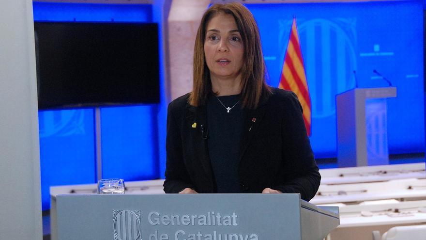 """Generalitat de Cataluña ve """"inaceptable"""" que el Gobierno recorte fondos para políticas de empleo"""
