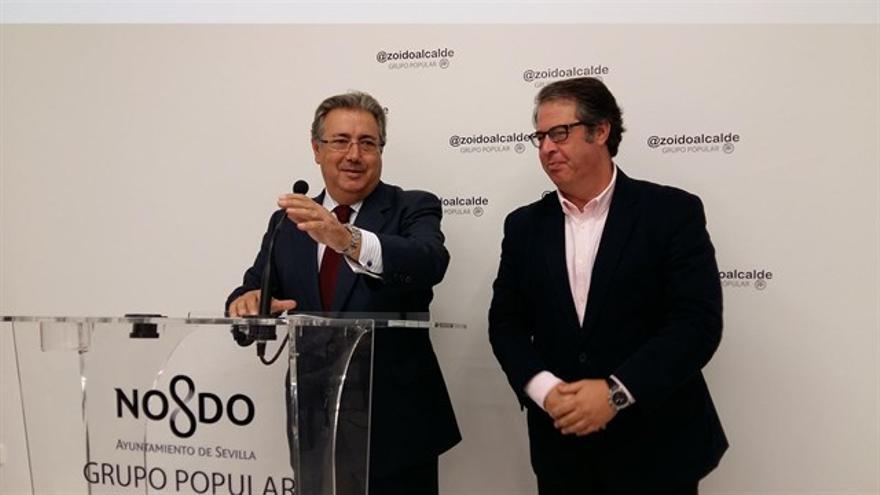 Zoido y Serrano
