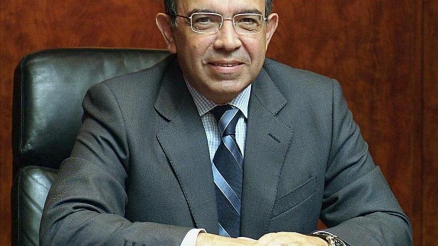El exdirector general de la CAM quedará en libertad tras pagar 1,5 millones