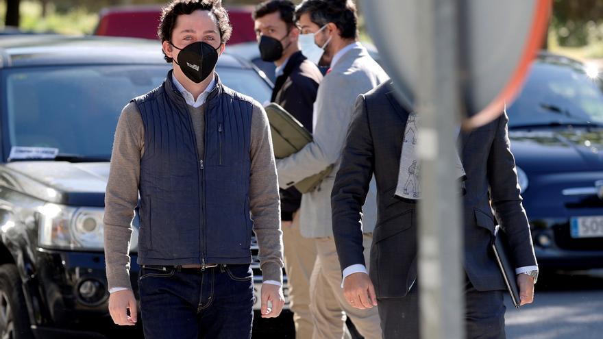 El fiscal mantiene la petición de 7 años de cárcel para el Pequeño Nicolás