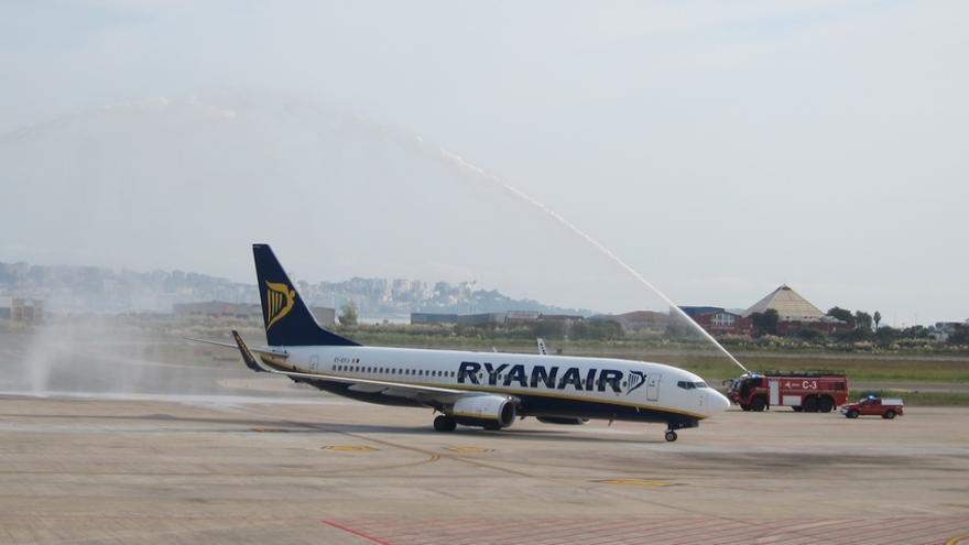 El Gobierno se reunirá con Ryanair en octubre y le planteará conectar el Seve Ballesteros con la zona de Escandinavia