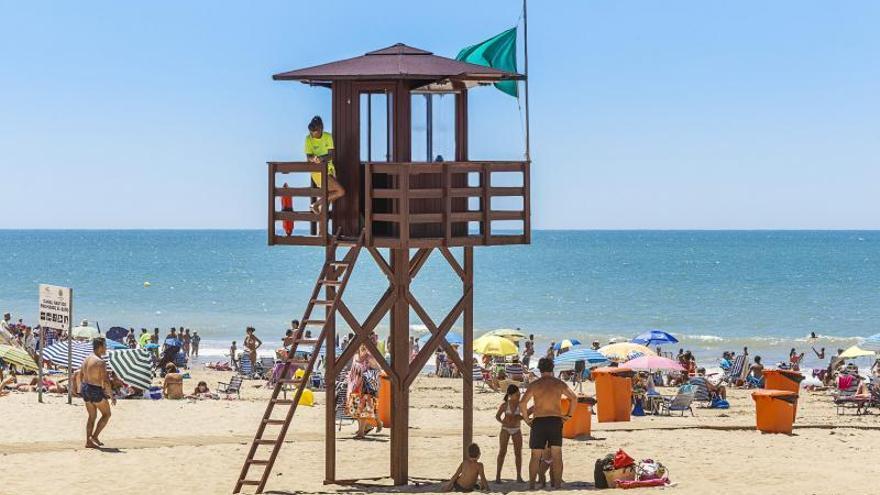 Playa Victoria / Ayto de Cádiz