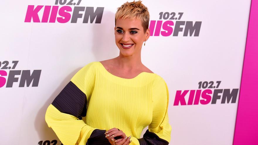 Katy Perry, couch de talent show mejor pagada del mundo: la astronómica cifra