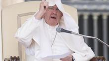 """El Papa llama a no """"enrocarse"""" contra los nuevos descubrimientos científicos"""