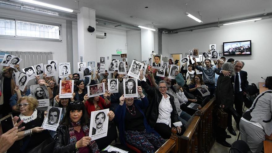 """El 10 de junio terminó el juicio conocido como """"Contraofensiva Montonera"""""""