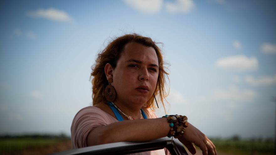 Imagen de la película 'Madalena' que participa en Horizontes Latinos del Festival de San Sebastián