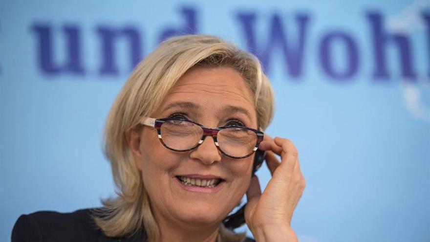 """La extrema derecha europea lanza en Viena su """"primavera patriótica"""""""
