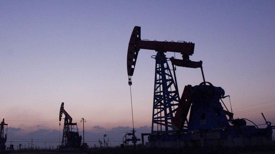 El petróleo de Texas cierra con una subida del 1,5 %, hasta 75,25 dólares