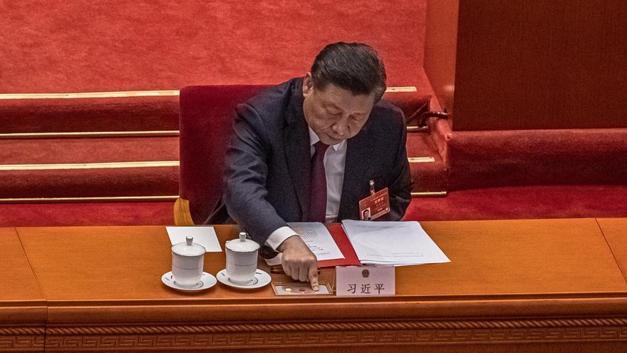China al G7: se acabó que un grupo de países dicte las decisiones globales