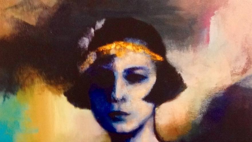El centro cultural Doctor Madrazo acoge una muestra de óleos del artista madrileño Iñigo de las Cuevas