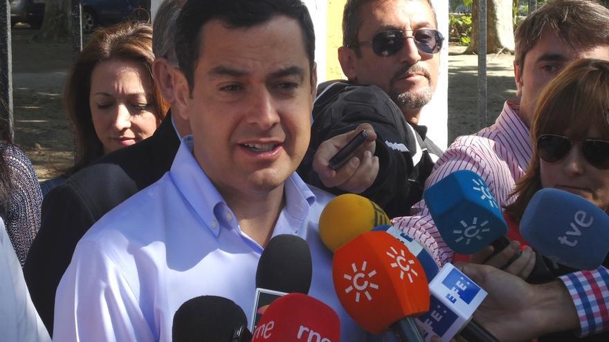 """Moreno critica que Díaz """"amenace con repetir elecciones"""" sin haberse sentado aún a negociar"""
