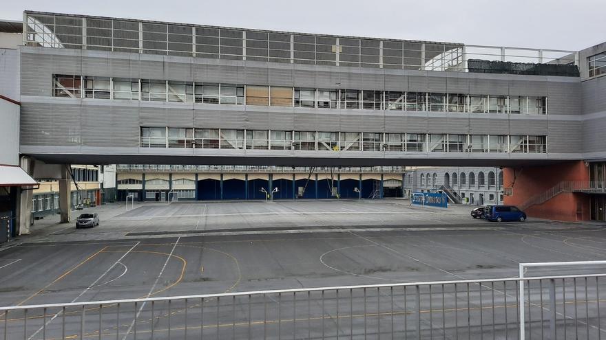 Archivo - Centro educativo en Bilbao