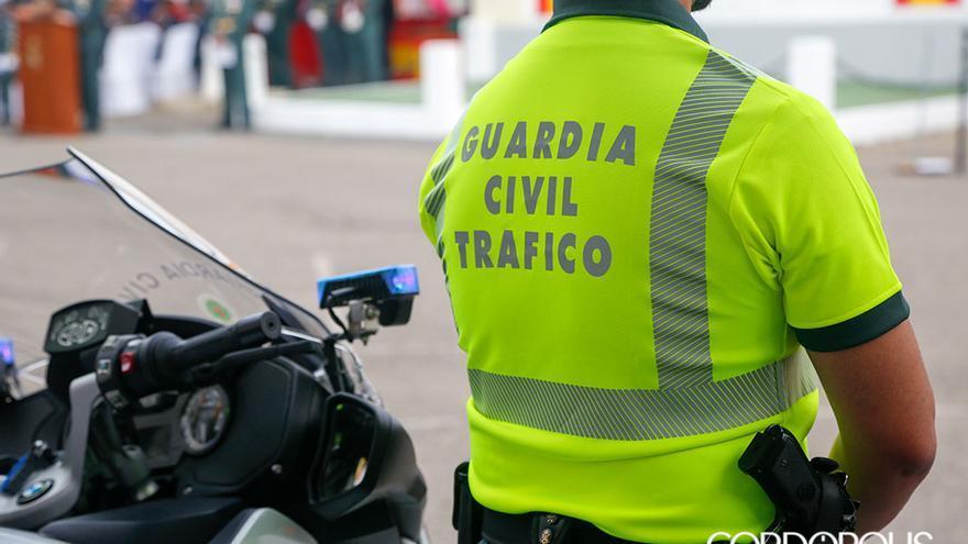 Guardia Civil de Tráfico | ALEX GALLEGOS