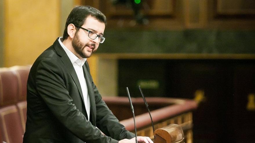 """Compromís acusa a Montoro de """"generar un conflicto político y social entre autonomías y Estado"""" por el déficit"""