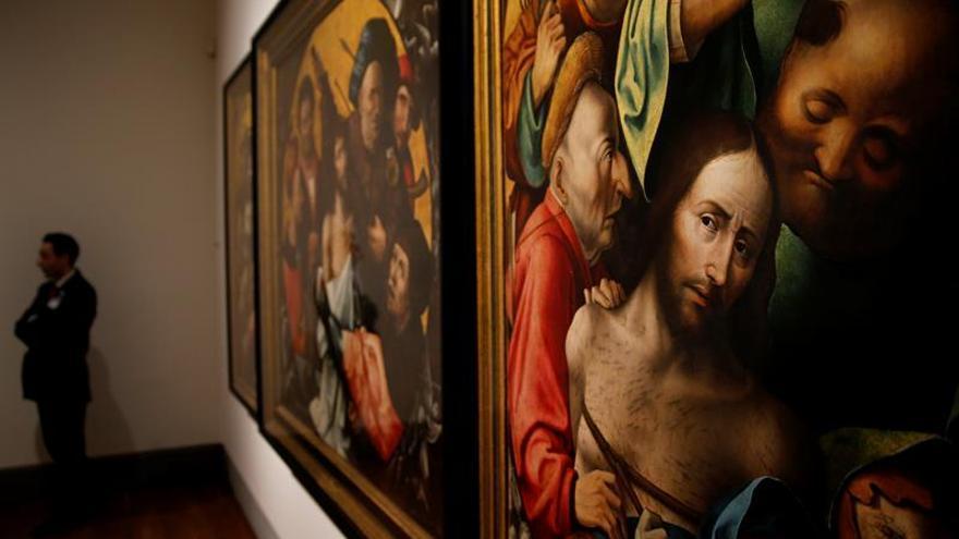"""El Prado dice que no es """"artículo de fe"""" asegurar que sus obras son del Bosco"""