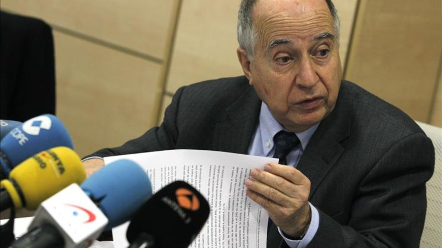 Los españoles creen que gobiernos prefieren controlar la Justicia a mejorarla