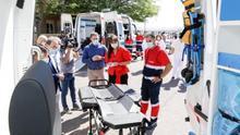 """Aragón descarta nuevos confinamientos salvo que la situación cambie de forma """"radical"""""""