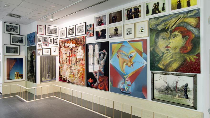 CA2M de Móstoles/Madrid: Hacia un nuevo museo de arte contemporáneo
