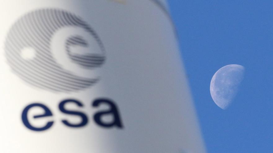 La ESA abre una campaña para contratar nuevos astronautas