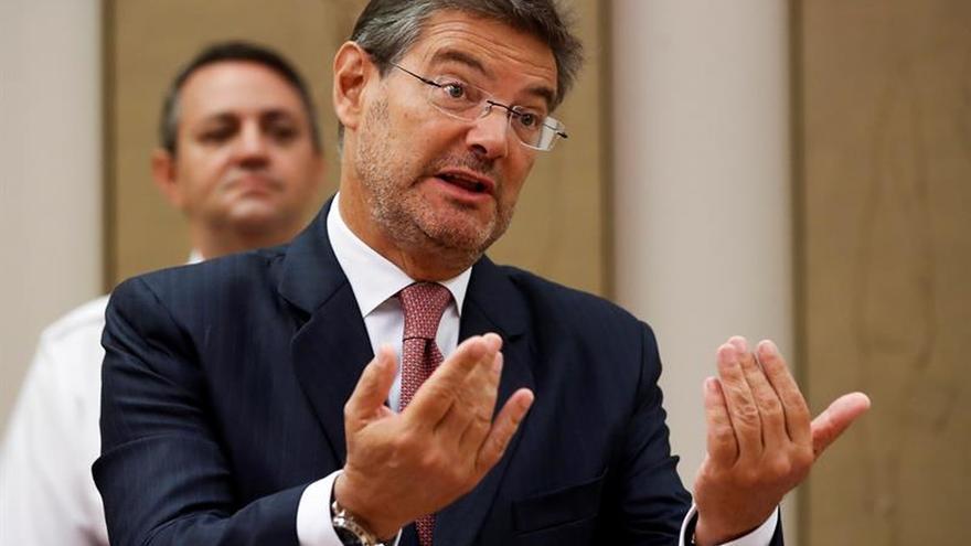 Catalá: Si son 700 alcaldes que cometen un delito serán 700 que irán a juicio