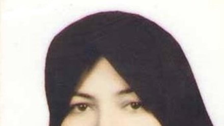 Sakineh Mohammadi Ashtiani, condenada a muerte en Irán por adulterio