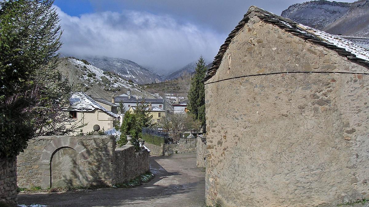 Rincón de Arguis
