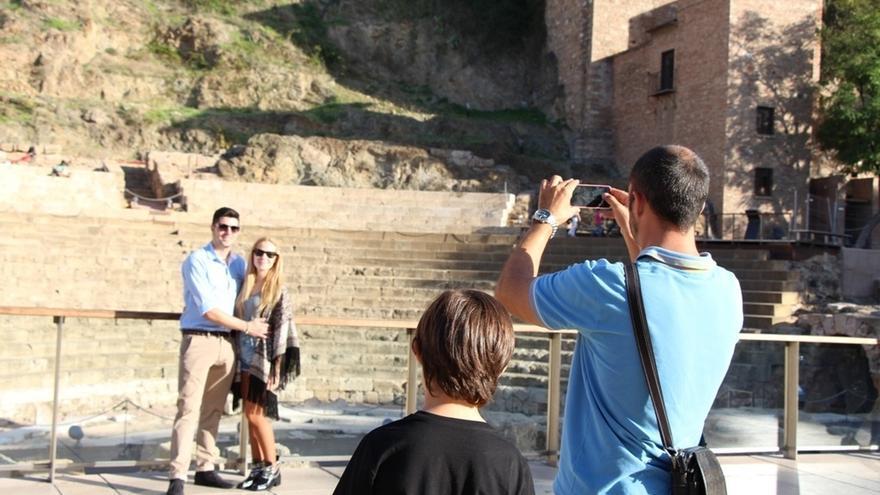 El gasto de los turistas extranjeros aumenta un 18,9% en enero y febrero, hasta 907 millones de euros