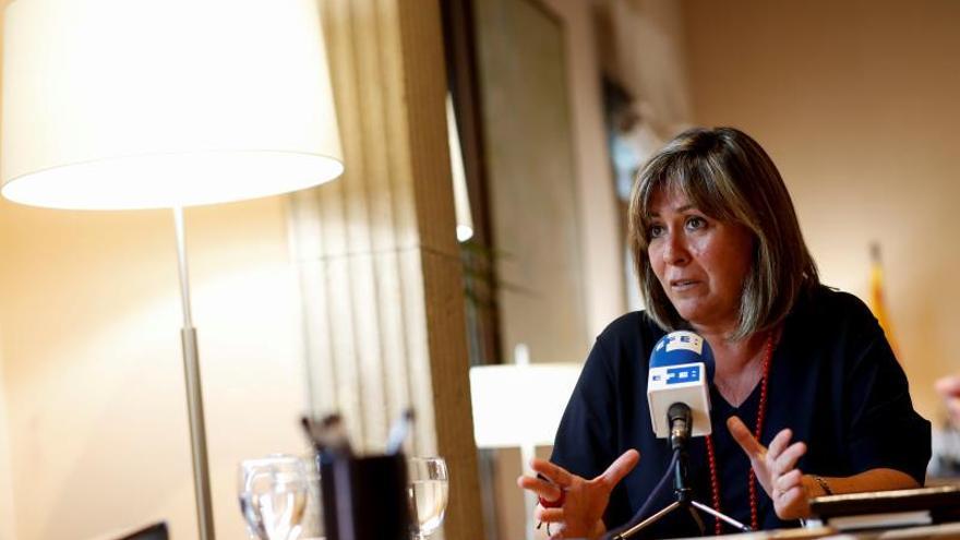 """PSC: El acuerdo de Pedralbes """"podría ser un punto de partida"""" negociador"""