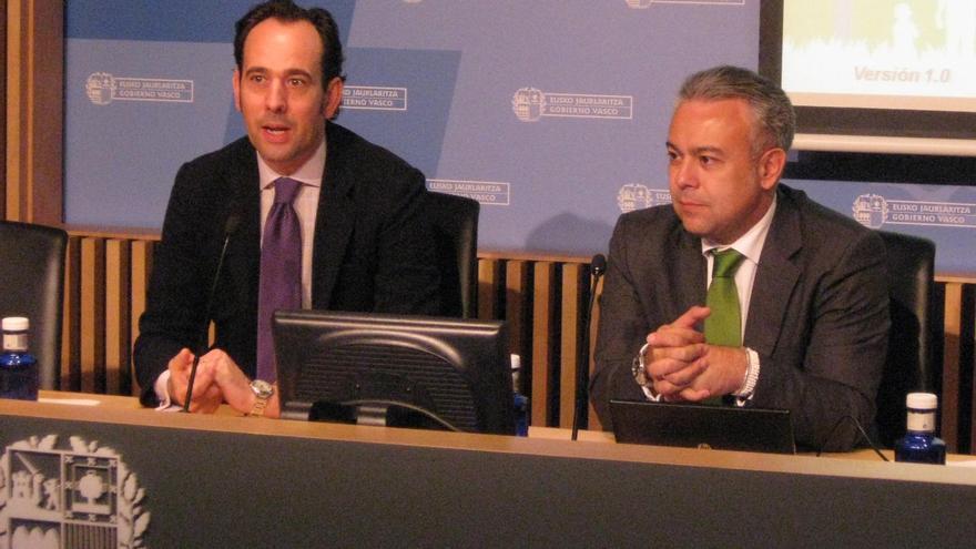 Gobierno vasco y empresas de Euskadi muestran su rechazo a la reforma energética