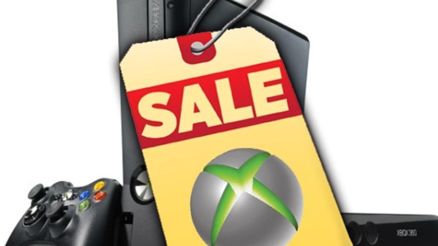 Xbox no se vende