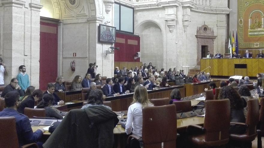 El Parlamento pide que el Gobierno suspenda la financiación pública para los centros de educación diferenciada