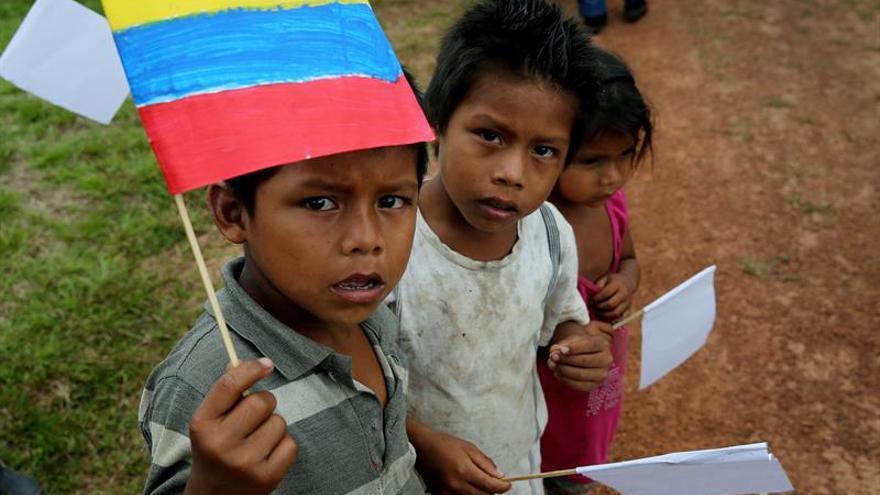 """El """"triángulo de la droga"""" colombiano quiere serlo del cacao"""