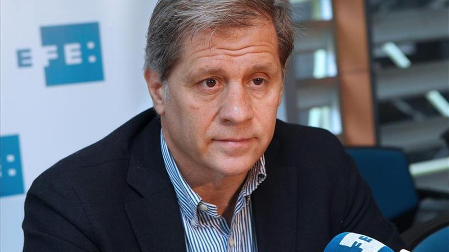 """Alberto Fernández (PP) asegura que """"se podría decir que Artur Mas ... - Alberto-Fernandez-PP-Artur-Barcelona_EDIIMA20150409_0169_4"""