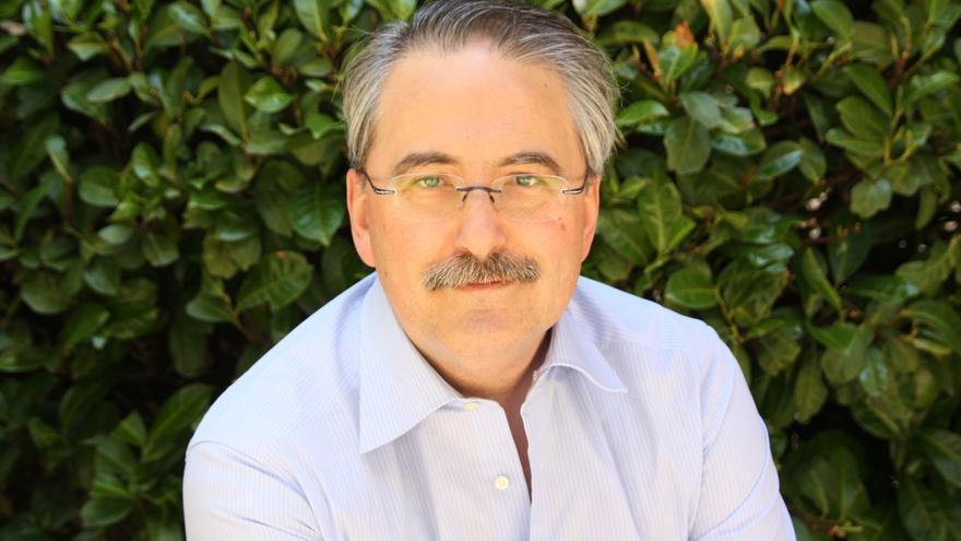 Francisco Fonseca Morillo,  director de la Representación en España de la Comisión Europea