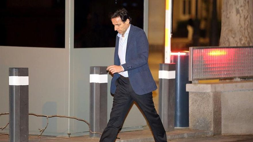 La doctora Pinto declara mañana ante la juez en la causa contra López Madrid