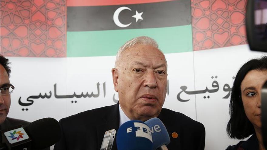 """Margallo pide a los candidatos evitar el """"exabrupto"""" y sí confrontar ideas"""