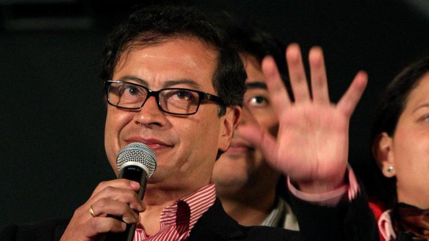 La CIDH pide al alcalde de Bogotá más información sobre el estado de su caso en Colombia
