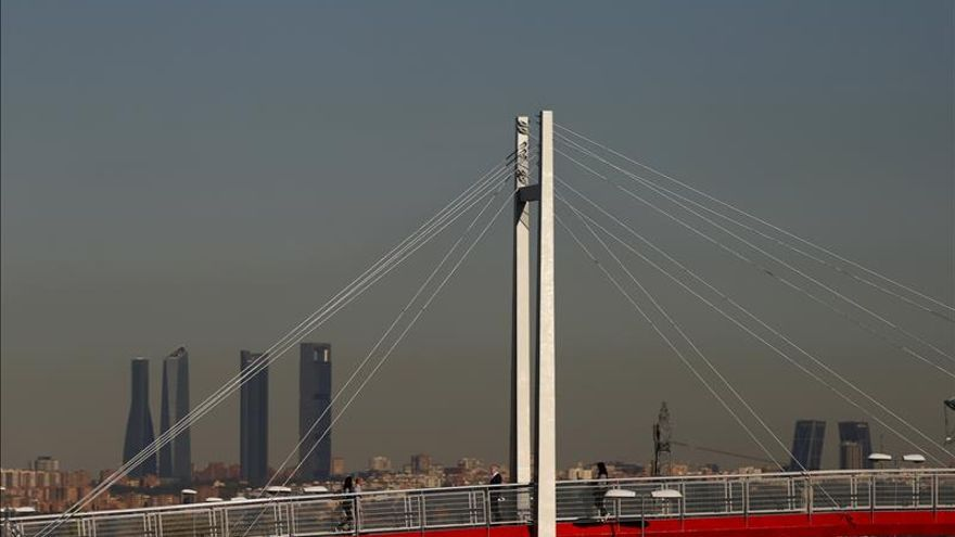 El Ayuntamiento de Madrid no descarta nuevas restricciones a partir del martes